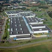 7402 Volvo Cars Engine Plant