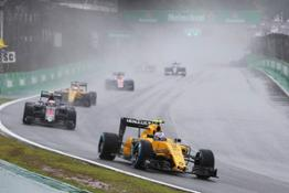 73-2020 - Renault: 43 years in Formula One