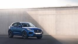 Jag E-PACE 21MY Exterior 281020 002