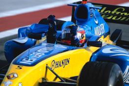 3-2005 Bahrain Grand Prix