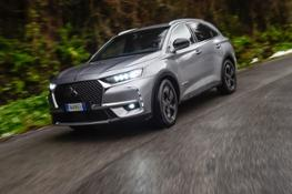 DS 7 CROSSBACK 4 5