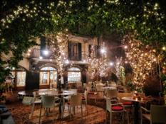 Bar La Marianna Bergamo, Italy