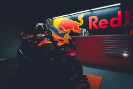 Red Bull KTM Factory Racing Team 2020