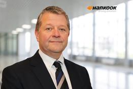 20201216 Hankook Tyre UK announces new Sales Manager for Truck and Bus Markets