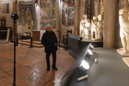 Virtual Tour Quintavalle Antelami  PR2020 21 ph. Edoardo Fornaciari
