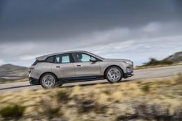 Photo Set - The BMW Group is sourcing cobalt and lithium directly from the mines and making it available to battery cell supp