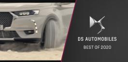 DS - Video Infopress Best Of 2020