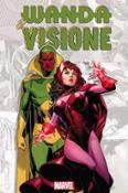 Wanda & Visione