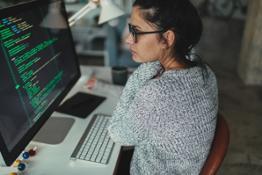 Kaspersky - Women in tech report