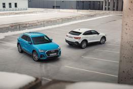 Audi Q3 e Audi Q3 Sportback PHEV 0001