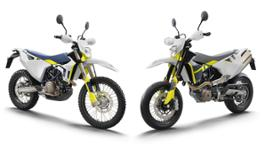 2021 701 ENDURO AND 701 SUPERMOTO AVAILABLE NOW