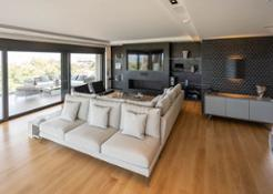 Lithos Design Private residence Riviera of Athens