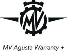 MV AGUSTA WARRANTY LOGO