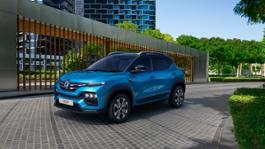 2-2021 - Renault KIGER