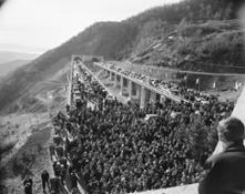 1. Società Concessionaria Costruzioni Autostrade © Archivio Publifoto Intesa Sanpaolo