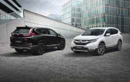 310082 Honda CR-V e HEV Sport Line