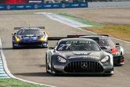 MercedesAMGCustomerRacing GT Programm 2021 01
