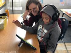 American Honda Foundation Literacy Matters Foundation