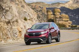 73 2020 Honda CR-V Hybrid