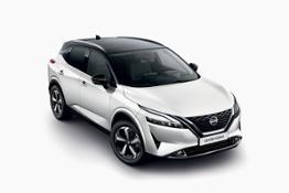 All-New Nissan Qashqai Première Edition - Packshot-source