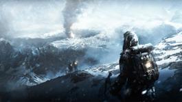 Frostpunk Expedition artwork