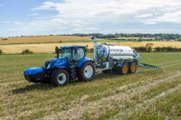 New Holland Agriculture drives forward its sustainable agenda 579866
