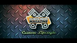 Duecilindri Magazine frame 00 sigla
