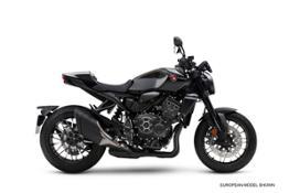21 Honda CB1000R Black Edition RHP
