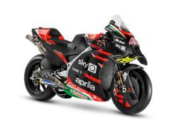 01 Aprilia RS-GP 2021