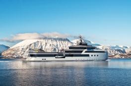 Damen Yachting SeaXplorer 77 - Nordic Fjord