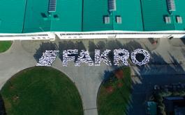 Logo FAKRO employees