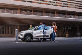 4-2021 - New Dacia Spring