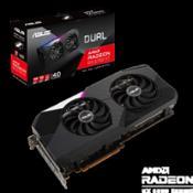 ASUS Dual Radeon RX 6700 XT 1