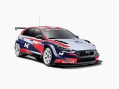 20210304 Hankook is the exclusive tyre partner to European TCR series 05
