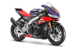 RSV4 Factory - accessories