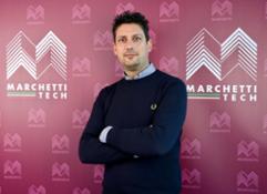 Tiziano Boccomino CTO della Marchetti Tech