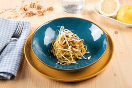 20201111 MovingXFarmo - Ambientate - Spaghetti fiori zucchina germogli