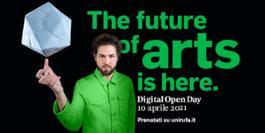 RUFA OpenDay 600x300