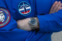 Baikonur space 8