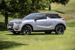 DS 3 CROSSBACK 1 13