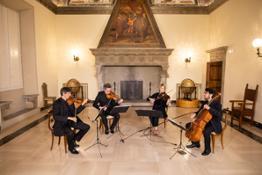 Mariangela Vacatello e Quartetto Prometeo ©AndreaRanzi (2)