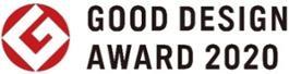 Eclipse Cross PHEV - 2020 Good Design Award logo