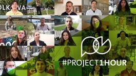 Project1Hour 2 VGI U.O. responsabile VP Data di creazione 21.04.2021 Classe 9.1