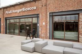 Pirelli Hangar Bicocca -¬ Lorenzo Palmieri 6