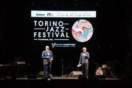 Diego Borotti e Giorgio Li Calzi Direttori TJF 2021