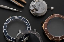 Alpina Community watch components 4 Photo┬®Eric Rossier HD