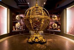 Museo-Galileo sala III fotoSabinaBernacchini