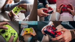 XboxAcc Wire LIFESTYLE