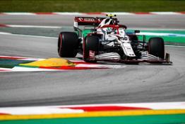 2021 Spanish Grand Prix - Saturday1 (90)