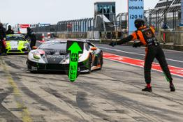 20210510 Test race Nuerburgring 05